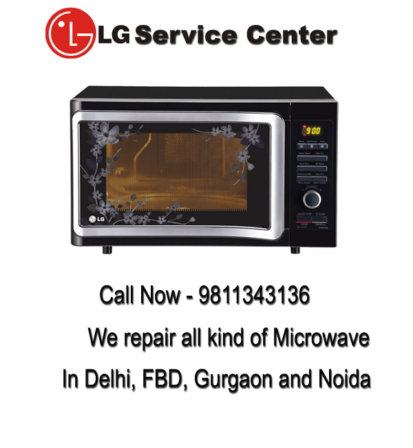 Lg Microwave Customer Care